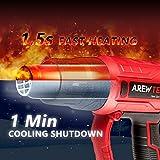 Zoom IMG-1 pistola ad aria calda arewtec
