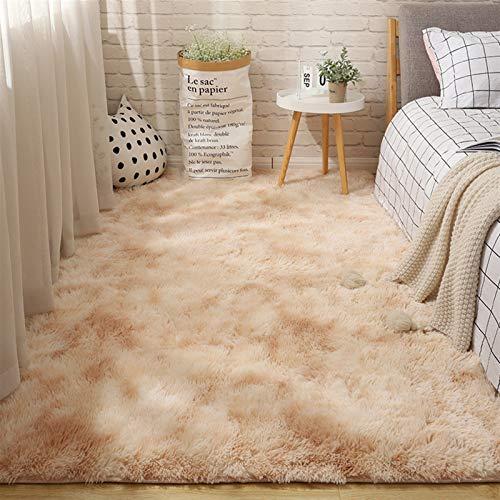 SCAYK Flauschige Teppiche für Schlafzimmer Decor Modernas Home Boden Große Hand Waschbar Nordica Wohnzimmer Weiche Weiße Teppich Große Teppiche Teppich Für Wohnzimmer Schlafzimmer