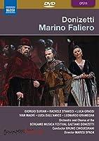 Marino Faliero [DVD] [Import]