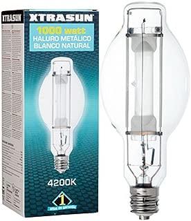 Hydrofarm Xtrasun 1000W Metal Halide Light Bulb