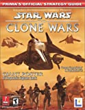 Star Wars the Clone Wars - Prima's Official Strategy Guide - Prima Games - 21/10/2002