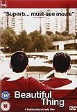 Beautiful Thing [DVD] [Reino Unido]