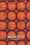 Baloncesto Cuaderno: Entrenador Jugador Baloncesto Cuaderno Jugadas Regalos Originales