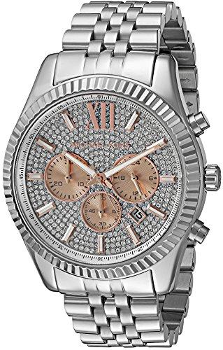 Relógio Feminino Michael Kors Modelo Mk8515