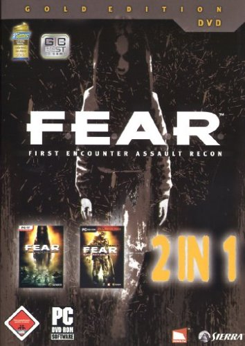 F.E.A.R.: First Encounter Assault Recon Gold Edition