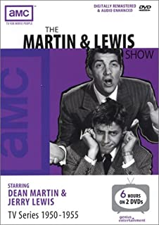 The Martin & Lewis Show