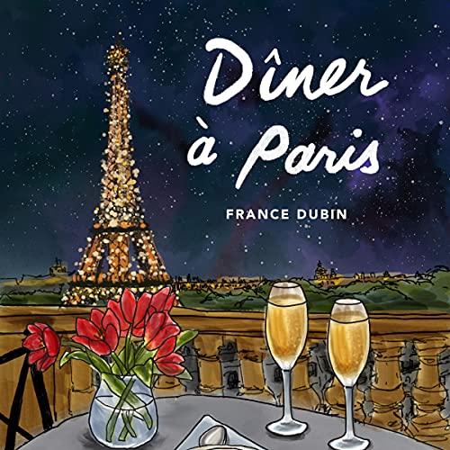 Couverture de Dîner à Paris