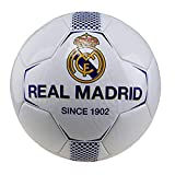 Real Madrid Balle Moyenne