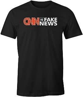 fake news network shirt