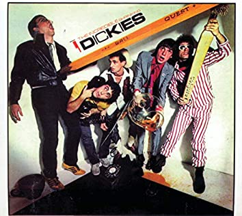 The Incredible Shrinking Dickies (Expanded Version)