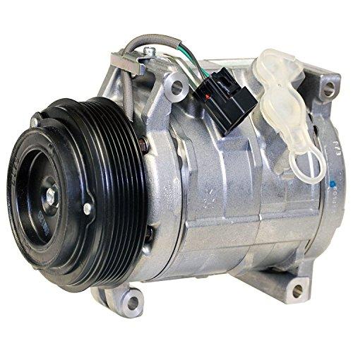 Denso 471-0705 A/C Compressor