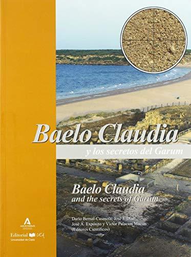 Baelo Claudia y Los Secretos Del Garum. Atunes, Ballenas, Sardinas