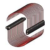 Connettore cavo 9v Connettore clip batteria 40pcs Connettore cavo batteria 9v Adattatore batteria 9v Cavo connettore 9v per blocchi batteria alcalina 9v giocattoli telefoni accessori di illuminazione
