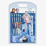 Frozen 2- Set papeleria Disney (Total Office Trading 5949043750914)