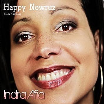 Happy Nowruz, Pt. 1