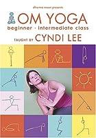 Om Yoga: Beginner / Intermidate Class [DVD] [Import]