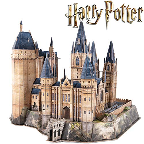 CubicFun Puzzle 3D Harry...
