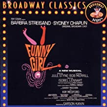 Funny Girl 1964 Original Broadway Cast
