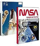 Cuaderno de textos NASA...