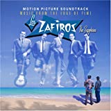 Los Zafiros: Music from the Edge of Time by Original Soundtrack (2007-07-17)