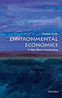 Very Short Introductions: Environmental Economics No. 284