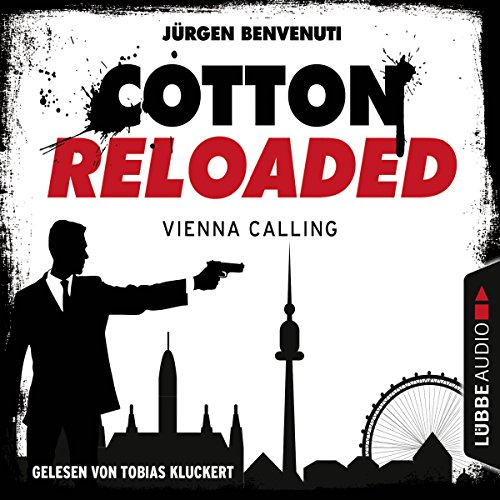 Vienna Calling (Cotton Reloaded 44) Titelbild