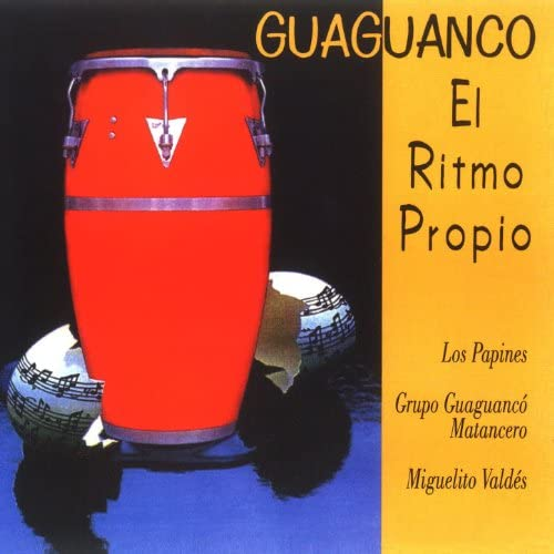 Los Papines, Grupo Guaguancó Matancero & Miguelito Valdés
