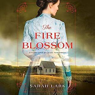 The Fire Blossom cover art