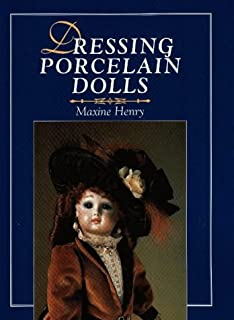 Dressing Porcelain Dolls