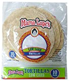 Mama Lupe Low Carb Tortillas - Pack of Six