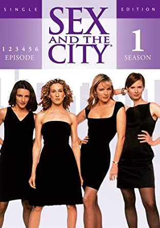 Sex and the city season 1 episode