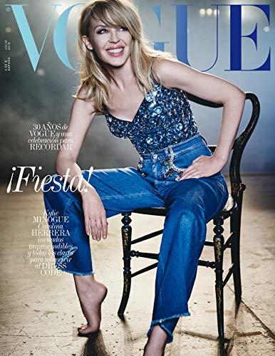 Vogue España - Julio 2018, Número 364