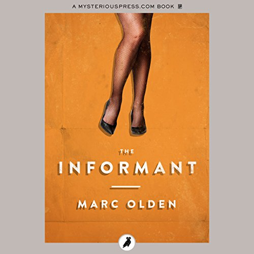 Couverture de The Informant