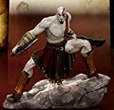 GOD of WAR Ascension Exclusive 6' Kratos Statue