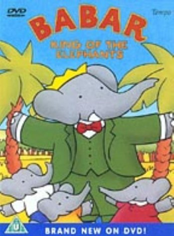 King Of The Elephants