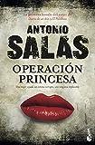 Operación Princesa (Crimen y Misterio)