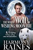 The White Wolf of Wishing Moon Bay (The Bond of Brothers Book 1)