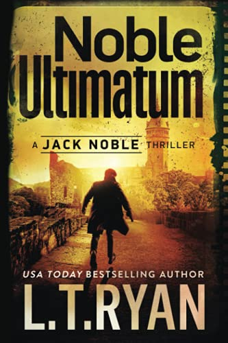 Compare Textbook Prices for Noble Ultimatum  ISBN 9798504449463 by Ryan, L.T.