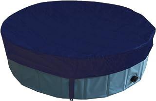 Croci Cubierta para Piscina para Perros- PVC Impermeable Y Resistente- Forma Circular 1000 g