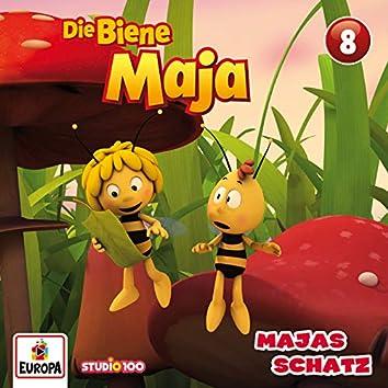 08/Majas Schatz (CGI)
