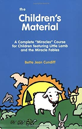 The Childrens Material by Bette Jean Cundiff (1998-07-01)