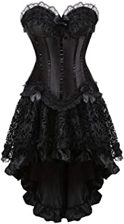Best black magic corset dress Reviews