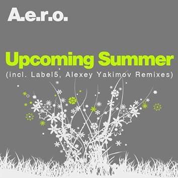 Upcoming Summer