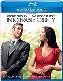 Intolerable Cruelty [Edizione: Stati Uniti] [Reino Unido] [Blu-ray]