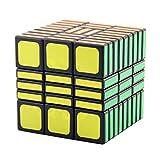 Sharplace Plástico Mágico Cubo Toy Puzzle Cube Toy Rompecabezas...