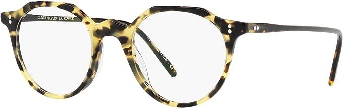 Oliver Peoples OP-L OV5373U - 1571 Eyeglass Frame 30TH VINTAGE DTBK 48mm