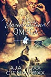 His Unconventional Omega (Wilde Wolves Book 1)