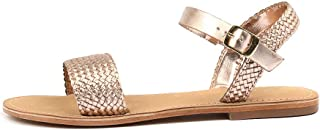 SIREN Bocca Womens Flat Sandals Summer Sandals