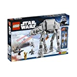 LEGO Star Wars - Walker AT-AT (8129)