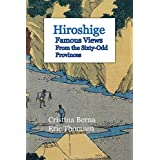 Hiroshige Famous Views of the Sixty-Odd Provinces